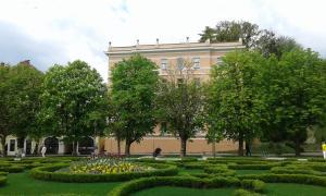 Apartment Ilsole Ljubljanski dom - Rogaška Slatina
