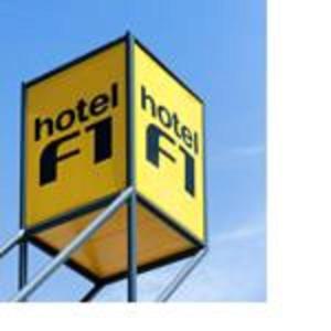 hotelF1 Sochaux - Exincourt