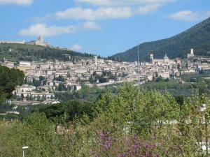 B&B Alloggio Assisi - AbcAlberghi.com