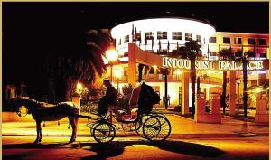 Intourist Batumi Hotel, Hotels  Batumi - big - 56