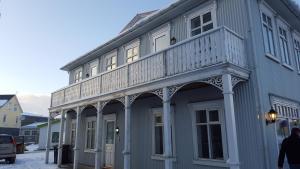 Strandgata 11 Apartment - Akureyri