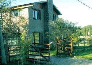 Altitud 410, Gasthäuser  Villa Ventana - big - 33