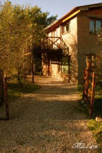 Altitud 410, Gasthäuser  Villa Ventana - big - 148