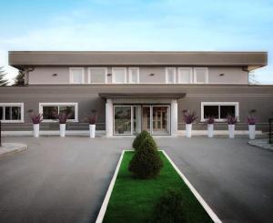 Hotel Altamira - AbcAlberghi.com
