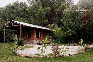 Altitud 410, Gasthäuser  Villa Ventana - big - 111