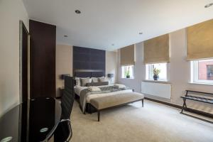 Mansio Suites The Headrow (9 of 42)
