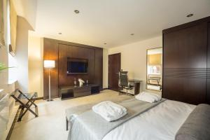 Mansio Suites The Headrow (10 of 42)