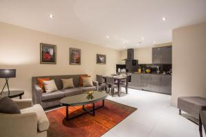 Mansio Suites The Headrow (12 of 42)