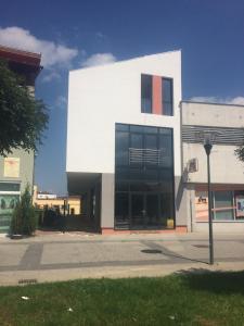 Apartmán Central House Štúrovo Slovensko