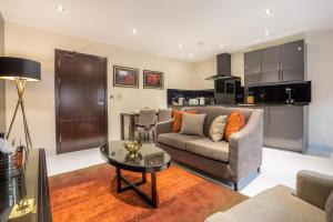 Mansio Suites The Headrow (15 of 42)
