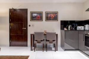 Mansio Suites The Headrow (16 of 42)