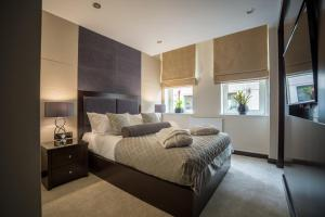 Mansio Suites The Headrow (17 of 42)