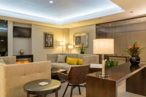 Mansio Suites The Headrow (3 of 42)