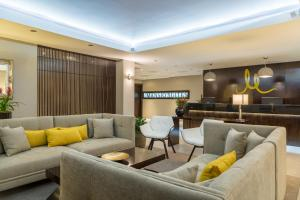 Mansio Suites The Headrow (1 of 42)