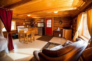 Solitude B&B on Aveley Ranch, B&B (nocľahy s raňajkami)  Vavenby - big - 7