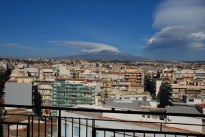 Catania Penthouse - AbcAlberghi.com