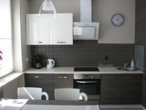 Apartament w centrum Gdyni II