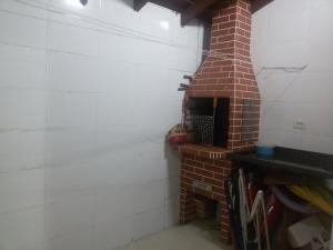 Condomínio em Ubatuba, Дома для отпуска  Убатуба - big - 3