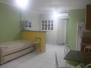 Condomínio em Ubatuba, Дома для отпуска  Убатуба - big - 4