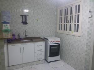 Condomínio em Ubatuba, Дома для отпуска  Убатуба - big - 5