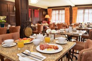 Celtic Lodge Guesthouse - Restaurant & Bar