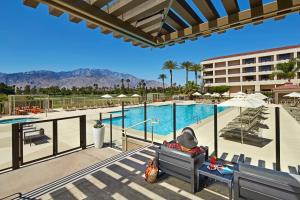 DoubleTree Golf Resort Palm Springs (7 of 73)