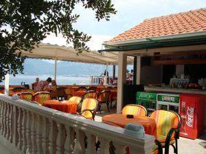 Holiday Home by the Sea, Nyaralók  Tivat - big - 35