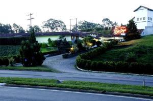 Motel Giro D'Água (Adult Only), Love hotel  Caxias do Sul - big - 1