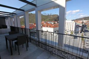 Hotel Kras, Hotely  Postojna - big - 11