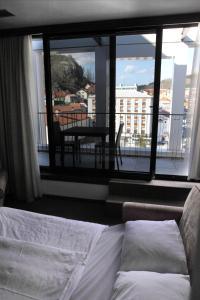 Hotel Kras, Hotely  Postojna - big - 10