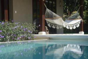 Casas de Agua, Apartmánové hotely  Pláž Santa Teresa - big - 128