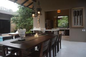 Casas de Agua, Apartmánové hotely  Pláž Santa Teresa - big - 24