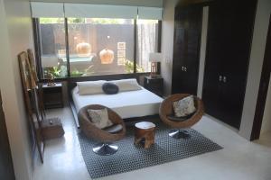 Casas de Agua, Apartmánové hotely  Pláž Santa Teresa - big - 134