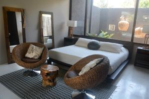 Casas de Agua, Apartmánové hotely  Pláž Santa Teresa - big - 86