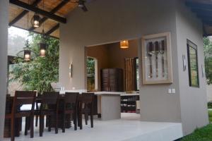 Casas de Agua, Apartmánové hotely  Pláž Santa Teresa - big - 82