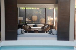 Casas de Agua, Apartmánové hotely  Pláž Santa Teresa - big - 95