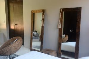 Casas de Agua, Apartmánové hotely  Pláž Santa Teresa - big - 77