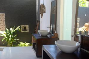 Casas de Agua, Apartmánové hotely  Pláž Santa Teresa - big - 94