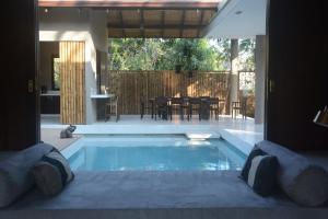 Casas de Agua, Apartmánové hotely  Pláž Santa Teresa - big - 135