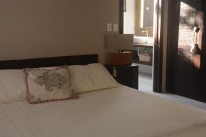 Casas de Agua, Apartmánové hotely  Pláž Santa Teresa - big - 50