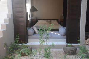 Casas de Agua, Apartmánové hotely  Pláž Santa Teresa - big - 66