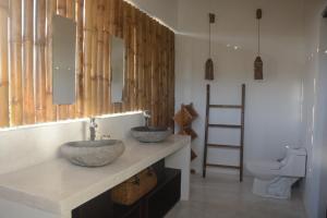 Casas de Agua, Apartmánové hotely  Pláž Santa Teresa - big - 87