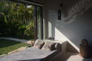 Casas de Agua, Apartmánové hotely  Pláž Santa Teresa - big - 19