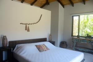 Casas de Agua, Apartmánové hotely  Pláž Santa Teresa - big - 25