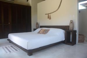 Casas de Agua, Apartmánové hotely  Pláž Santa Teresa - big - 38