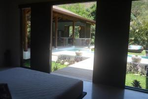 Casas de Agua, Apartmánové hotely  Pláž Santa Teresa - big - 39