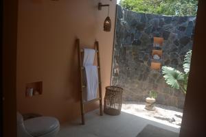 Casas de Agua, Apartmánové hotely  Pláž Santa Teresa - big - 41