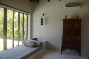 Casas de Agua, Apartmánové hotely  Pláž Santa Teresa - big - 45