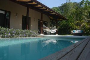 Casas de Agua, Apartmánové hotely  Pláž Santa Teresa - big - 63