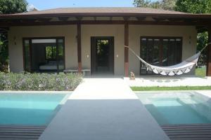 Casas de Agua, Apartmánové hotely  Pláž Santa Teresa - big - 92